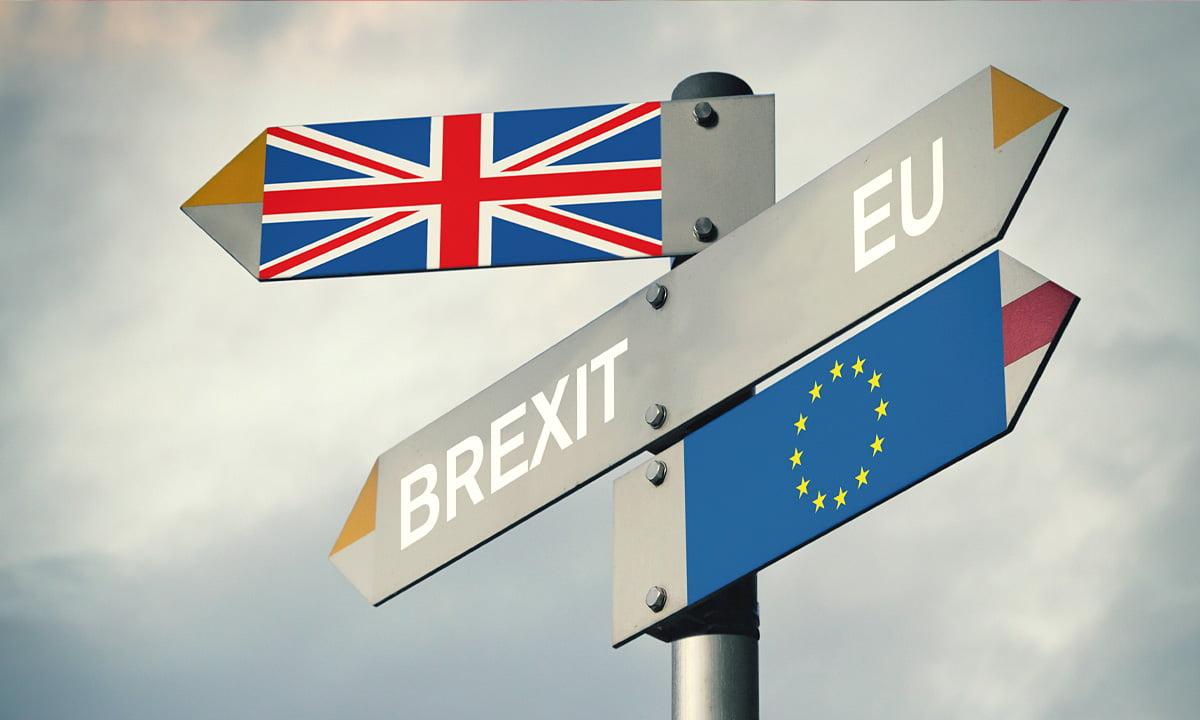Brexit: Britain have left the EU