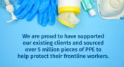 PPE Equipment Supply