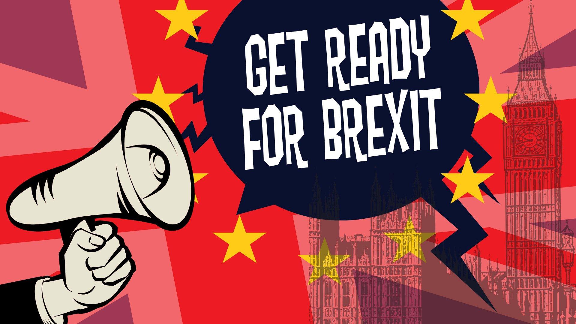 Brexit: Are You Prepared?