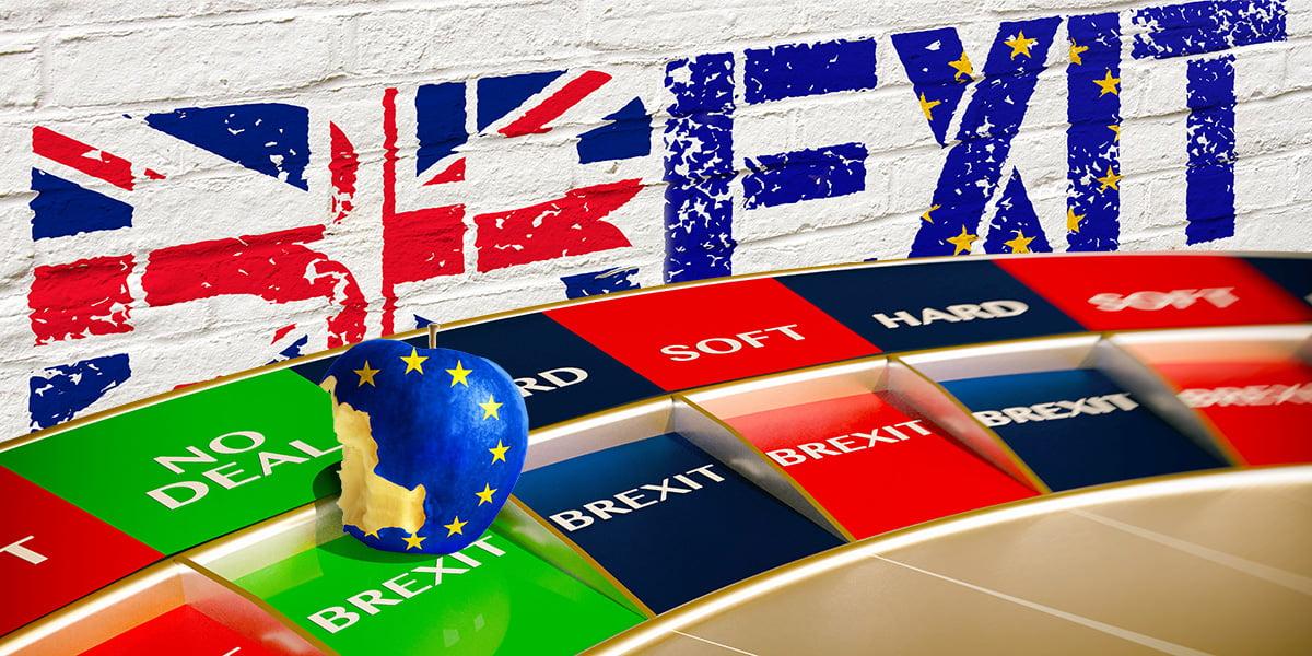 Brext No Deal