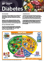 MPP Healthcare Fact Sheet: Diabetes