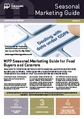 MPP Market Report Spring 2018