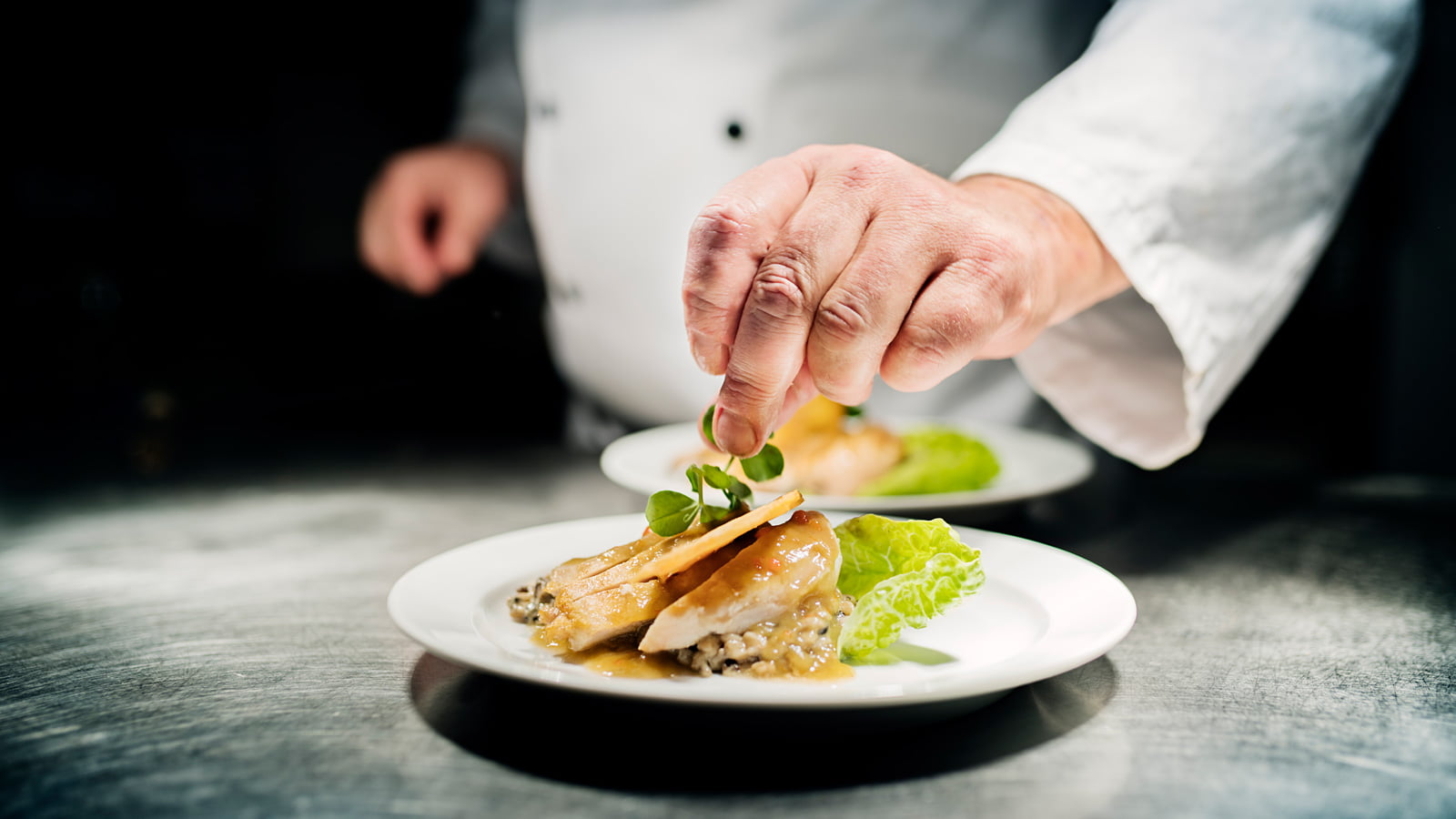 Contract Catering Sector